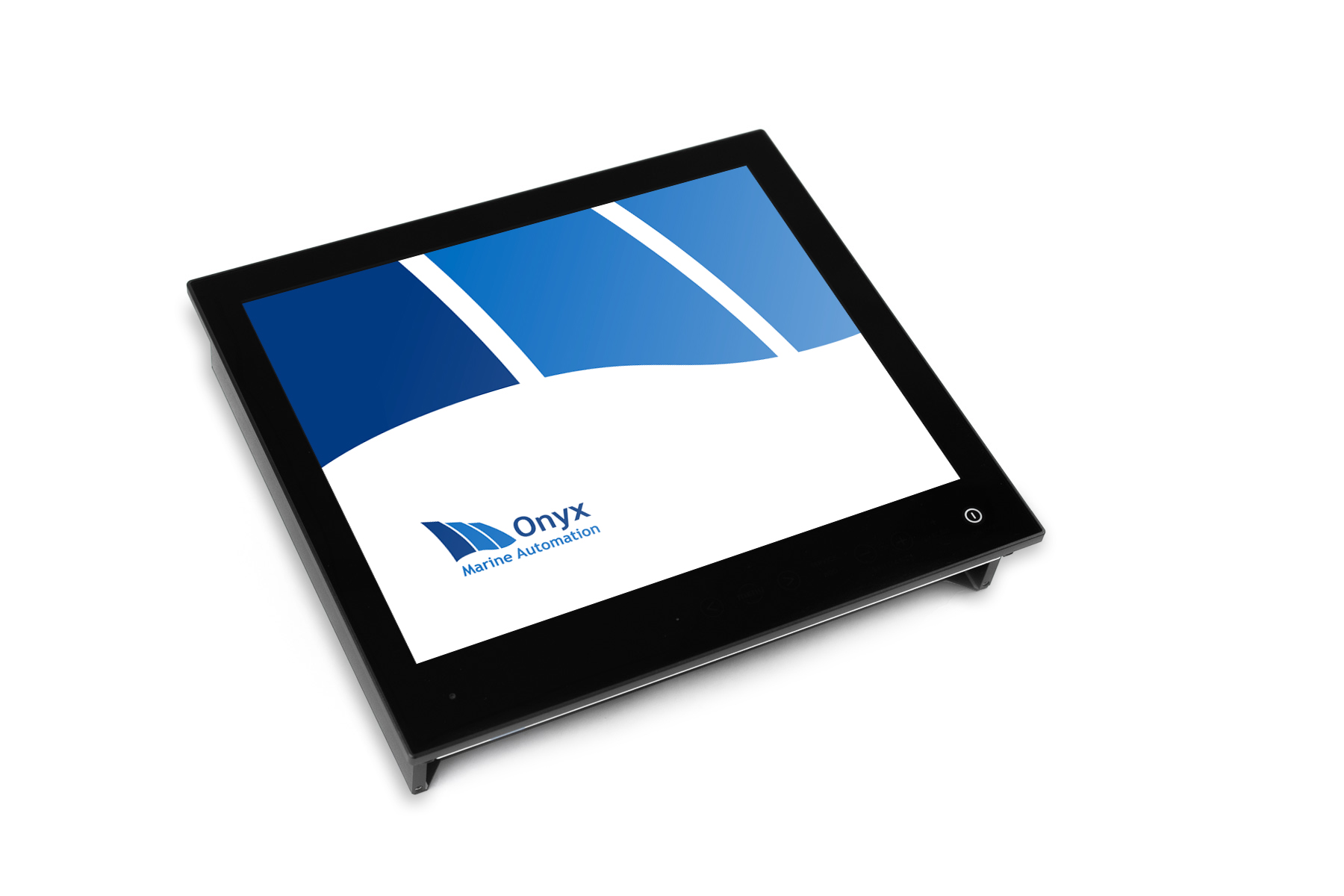 Display Touch-Screen 15""