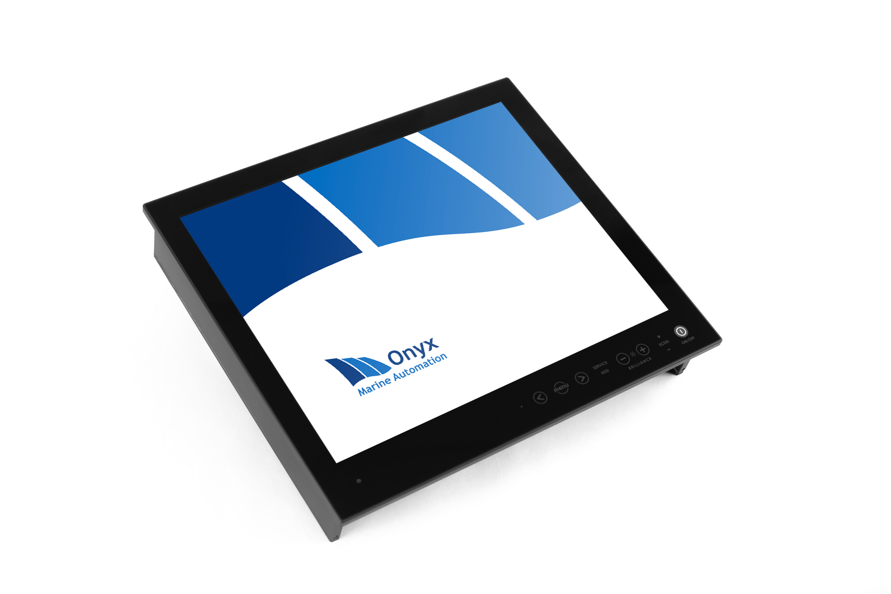 Display Touch-Screen 19""